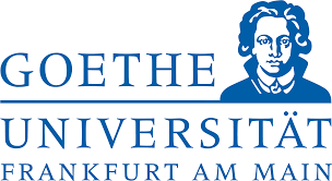 logo of Goethe-Universität Frankfurt am Main