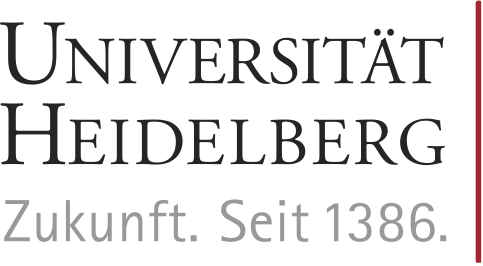 logo of Universität Heidelberg