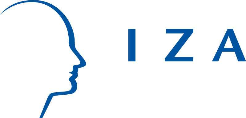 logo of IZA – Institute of Labor Economics, Bonn