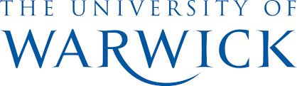 logo of University of Warwick